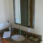 Main house 3rd bathroom